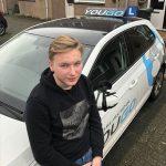 rijles-dordrecht-rijbewijs-geslaagd